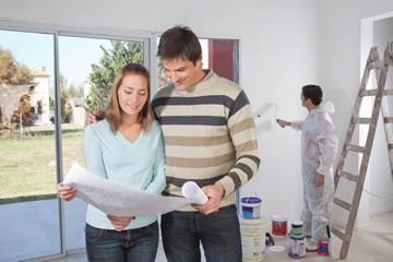 Ανακαίνιση Σπιτιού Κατοικίας
