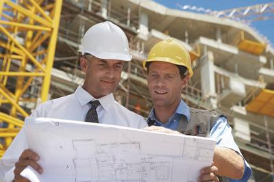 Επίβλεψη Έργου Κατασκευής Κτιρίου