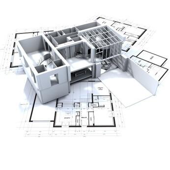 Μελέτη κατασκευής κτιρίου