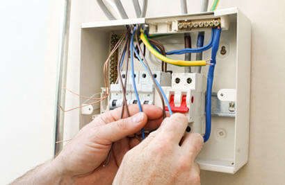 Ανακαίνιση Ηλεκτρολογικά