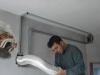 Τοποθέτηση Ενεργειακού Τζακιού La Nordica - Inserto 70 Ventilato