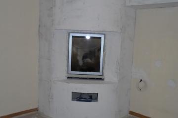 Ανακαίνιση Σπιτιού & Εγκατάσταση Τζακιού Nordpeis – Ν21