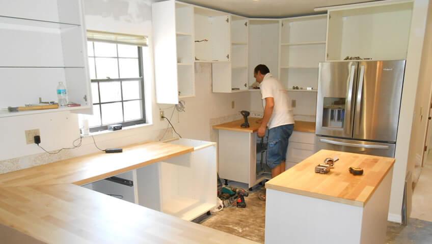 Ανακαίνιση Κουζίνας: Πληροφορίες και Σημεία Ενδιαφέροντος