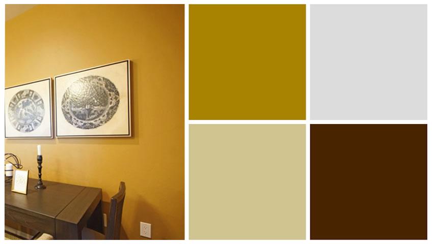 Ποιο Χρώμα να Επιλέξω για τους Τοίχους του Σπιτιού;
