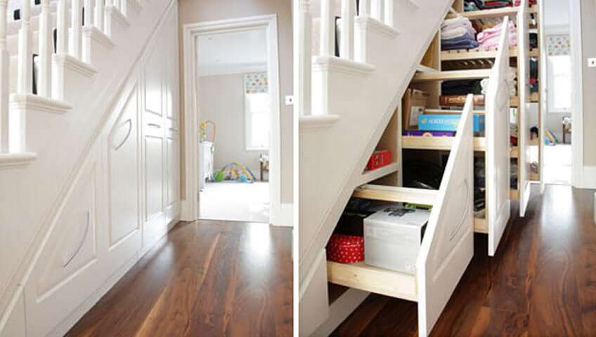 Προτάσεις για Ιδιαίτερες Εσωτερικές Σκάλες Σπιτιού
