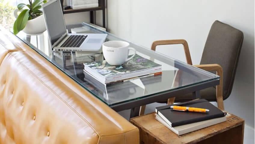 Μικρό Γραφείο στο Σπίτι: Οι Καλύτερες Ιδέες Περιορισμένου Χώρου