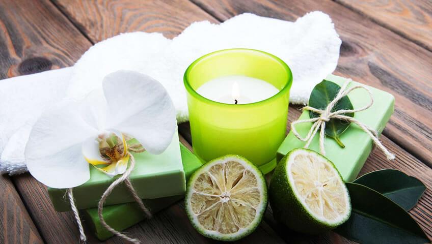 Εύκολοι και Φυσικοί Τρόποι να Αρωματίσεις το Σπίτι σου