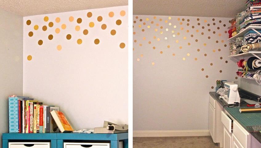 Dot Art και Πως Μπορεί να Αλλάξει Εντελώς το Σπίτι σας