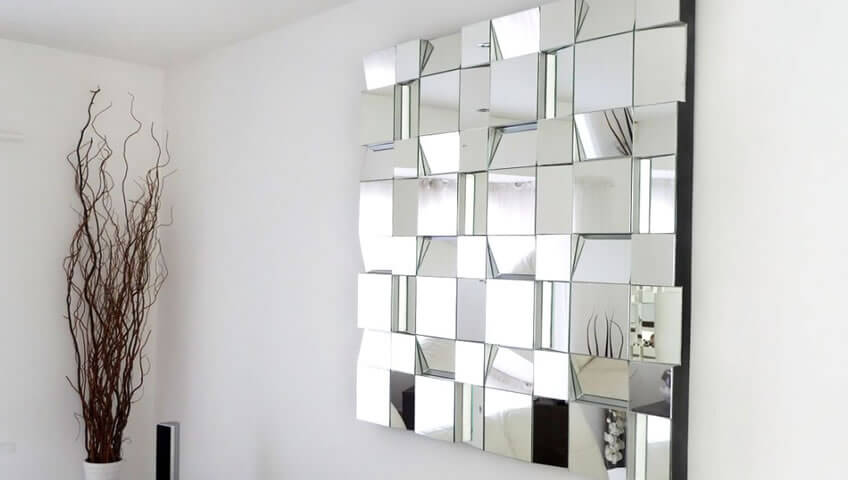 Ανανέωσε το Σπίτι σου Χρησιμοποιώντας Καθρέπτες