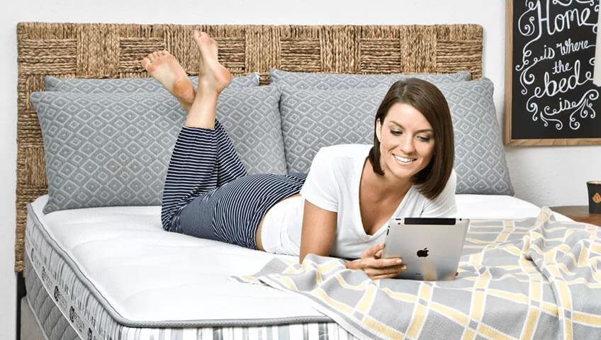 Καθαρό και Υγιεινό Στρώμα Κρεβατοκάμαρας με 7 Απλές Κινήσεις